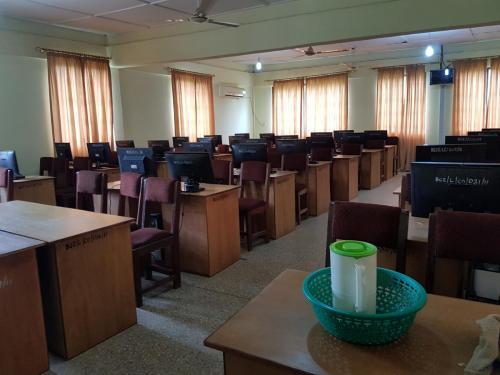 Schulpartnerschaft in Ghana